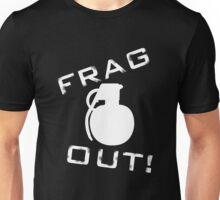 Frag Out T Shirt Unisex T-Shirt