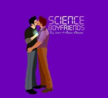 Science Boyfriends by turntechgodhead
