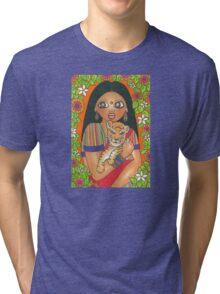 Amar Tri-blend T-Shirt