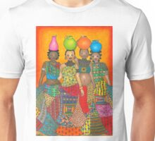 Water Carriers Unisex T-Shirt
