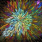Nebula by Leslie Guinan