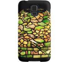 Tiffany Lamp Samsung Galaxy Case/Skin