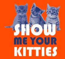 Show Me Your Kitties! by Mynameisparrish