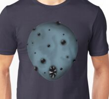 ROM, THE VACUOUS SPIDER Unisex T-Shirt