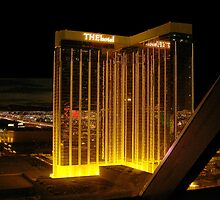 THEhotel Las Vegas Photo by urbanphotos