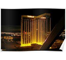THEhotel Las Vegas Photo Poster