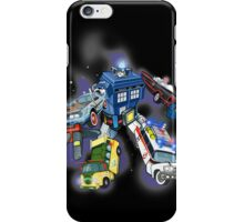 """Defender of The Nerd-verse""  iPhone Case/Skin"