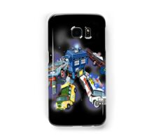 """""""Defender of The Nerd-verse""""  Samsung Galaxy Case/Skin"""
