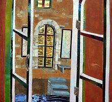 Venice by Leslie Guinan