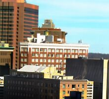 Atlanta by rr-design