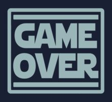 Game Over by Game-Nation