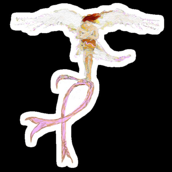 Ascension Ribbon by tkrosevear