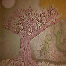 tree people by jiriki