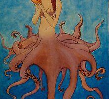 The Deep Blue Sea by Tisha Taylor