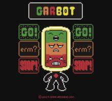 GARBOT by atombat