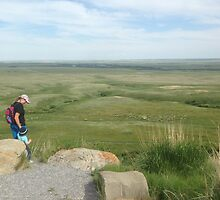 Discovering the Prairies by jeremycampbell