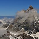 Matterhorn, Zermatt, Switzerland by Cathy Cormack