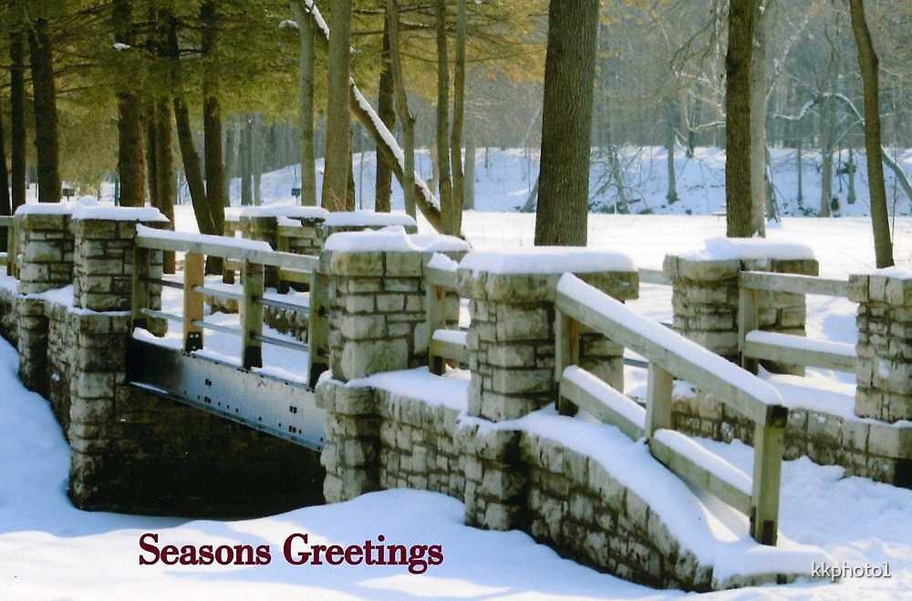 Seasons Greetings by kkphoto1