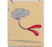 Matter Chatter 2.0 iPad Case/Skin