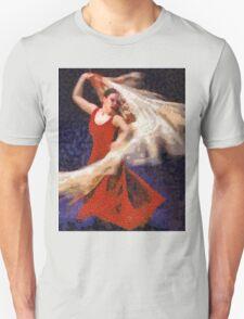 Flamenco! T-Shirt