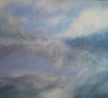 Cloudscape in E minor by BecQuist