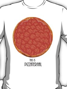 This is Pizzaternal // Bring Me The Horizon T-Shirt