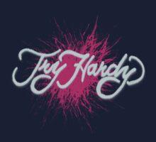 try hardy Kids Tee