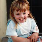 Portrait © Vicki Ferrari Photography by Vicki Ferrari