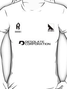 Dystopian Kit. T-Shirt