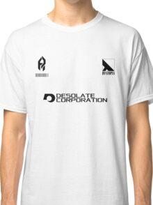 Dystopian Kit. Classic T-Shirt