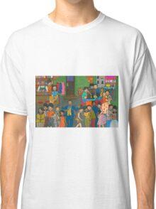 Soul Café  Classic T-Shirt