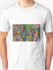 Soul Café  T-Shirt