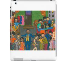 Soul Café  iPad Case/Skin