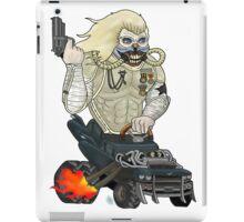 Immortan Joe - Mad Max: Fury Road (Ed Roth Tribute) iPad Case/Skin