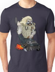 Immortan Joe - Mad Max: Fury Road (Ed Roth Tribute) Unisex T-Shirt