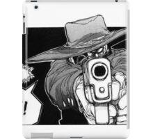 alucard VIII iPad Case/Skin