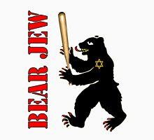 Bear Jew Inglorious Basterds (Bastards) Unisex T-Shirt