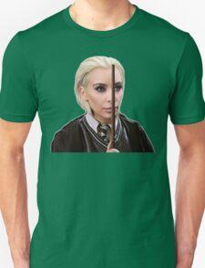 Kim Kardashian Hogwarts Unisex T-Shirt