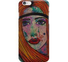 Day Dreamer iPhone Case/Skin