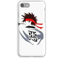 Sano iPhone Case/Skin
