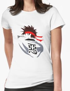 Sano Womens Fitted T-Shirt