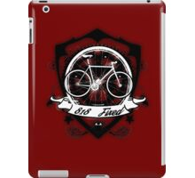 818 Fixed! iPad Case/Skin