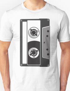Big Cassette Unisex T-Shirt