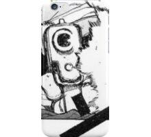 alucard X iPhone Case/Skin
