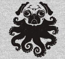 octopug Kids Clothes