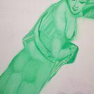 Aphrodite - Goddess of Romance by Sunil