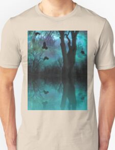 Mystical Reflection Unisex T-Shirt