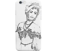 Ball Beauty iPhone Case/Skin