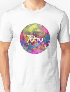 Tobu - Colorful logo Unisex T-Shirt