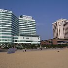 Novotel - Busan, Korea  by eucumbene